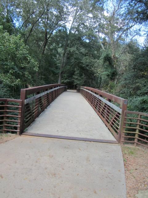 01 Dudley Park Bridge