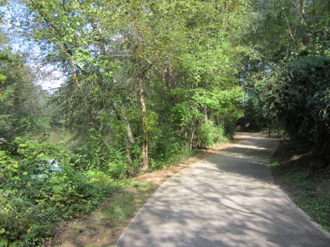 North Oconee River Greenway Trail | Best Places To Run in ...