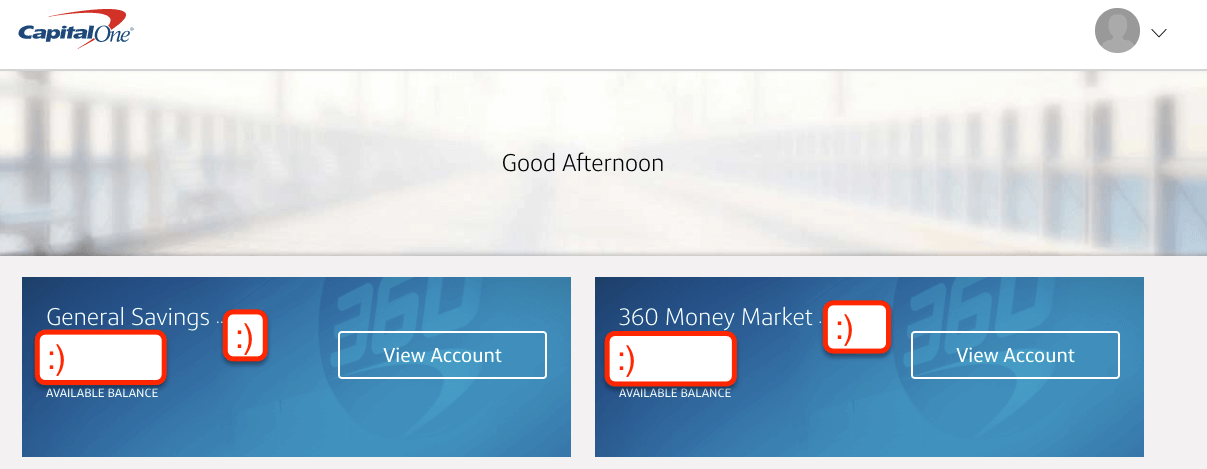 Capital One 360 Savings Account Review: My 5 Pros & Cons
