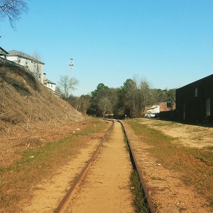 Future Southeast Atlanta BeltLine