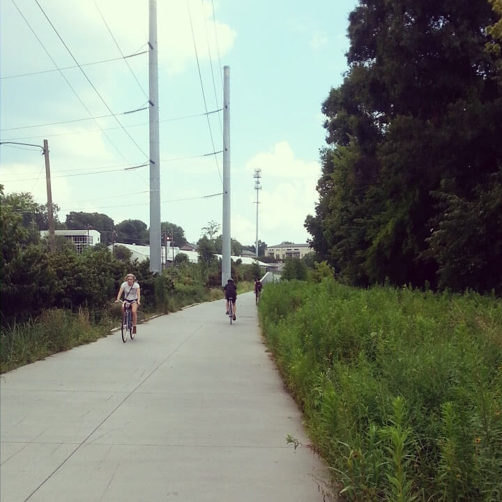 Eastside Beltline