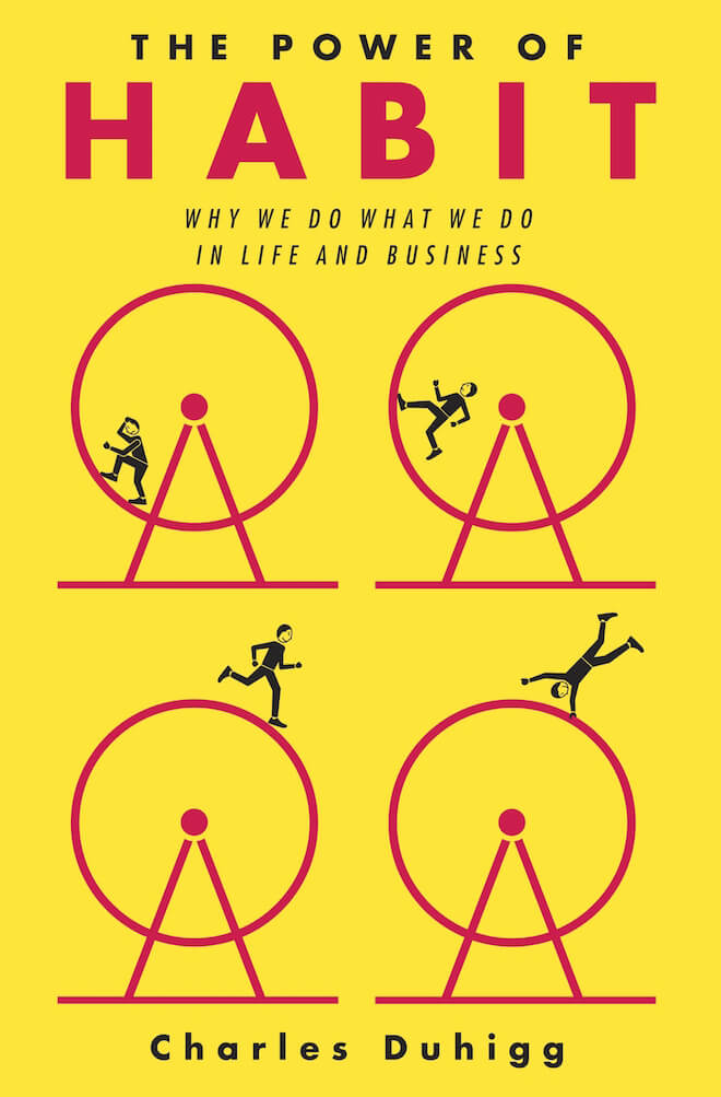 The Power of Habit by Charles Duhigg Book Review
