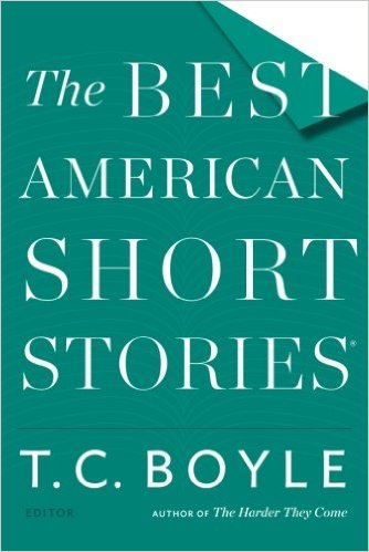 Best American Short Stories of 2015