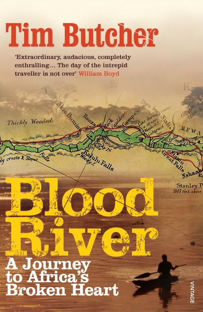 Blood River by Tim Butcher Book Review
