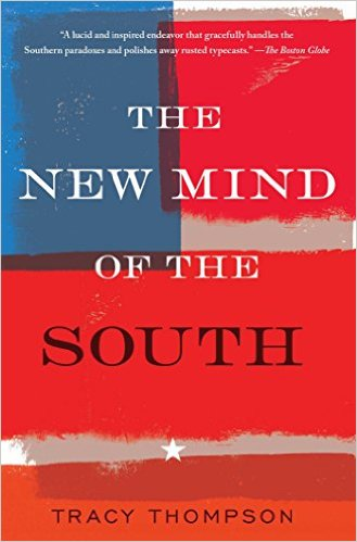New Mind of The South by Tracey Thompson