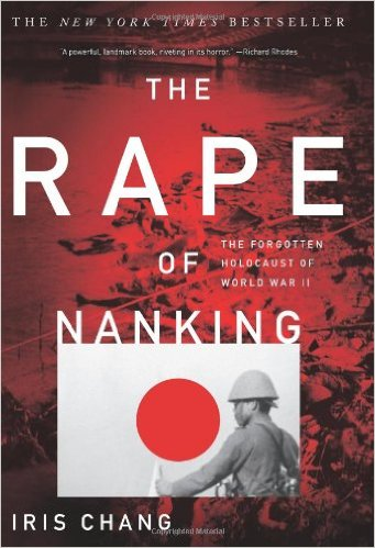Rape of Nanking