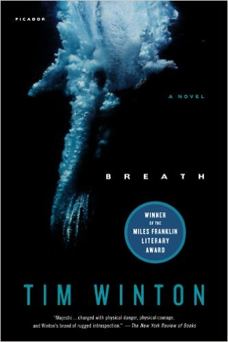 Breath- A Novel