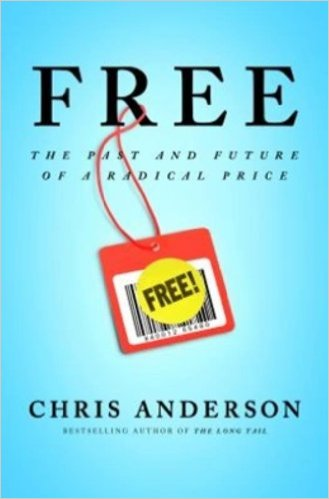 Free- The Future of a Radical Price