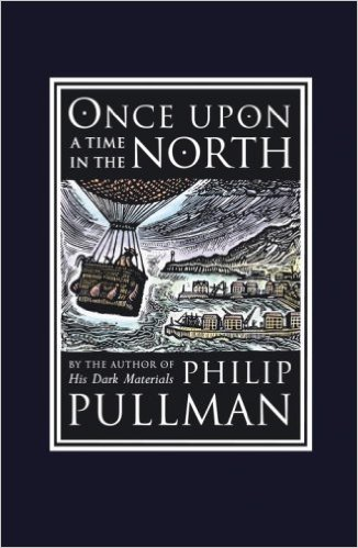 Once Upon a Time in the North- His Dark Materials