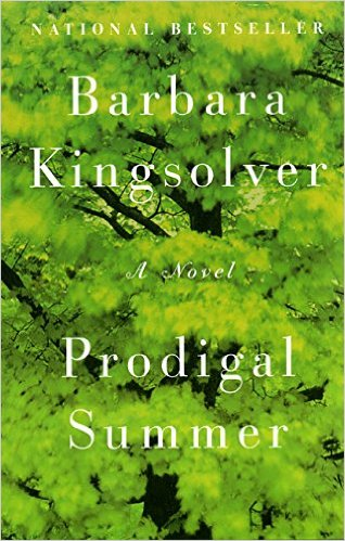 Prodigal Summer- A Novel