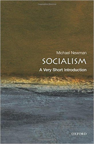Socialism- A Very Short Introduction