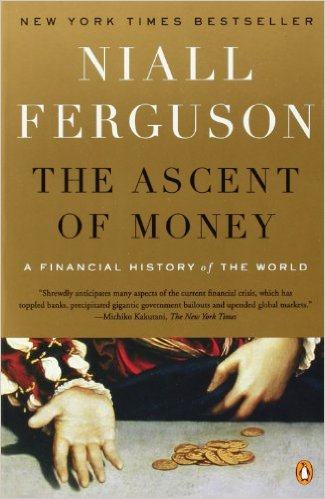 The Ascent of Money