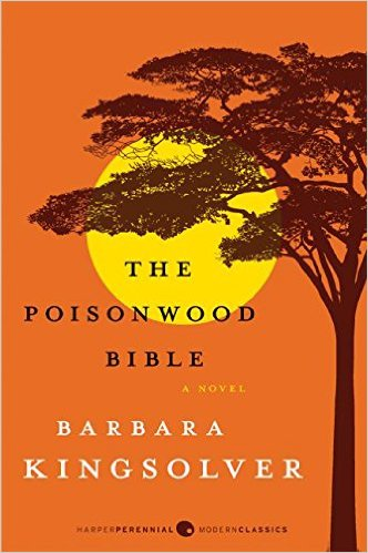 The Poisonwood Bible- A Novel
