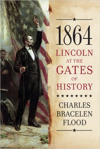 1864- Lincoln at the Gates of History