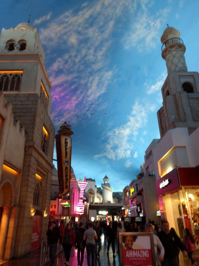 Fake Vegas