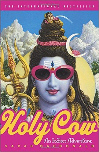 Holy Cow- An Indian Adventure