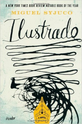 Ilustrado- A Novel