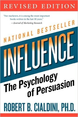 Influence- The Psychology of Persuasion