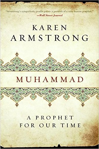Muhammad- A Prophet for Our Time