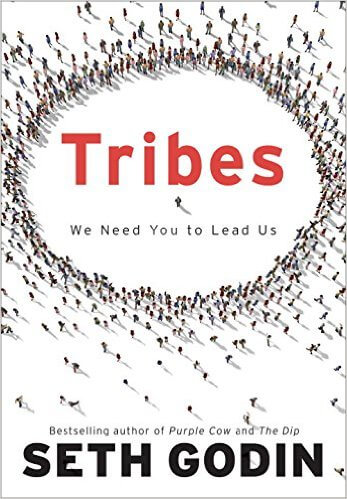 Tribes- We Need You to Lead Us
