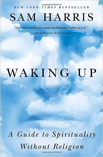 Waking Up- A Guide to Spirituality Without Religion