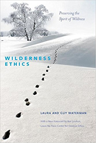 Wilderness Ethics