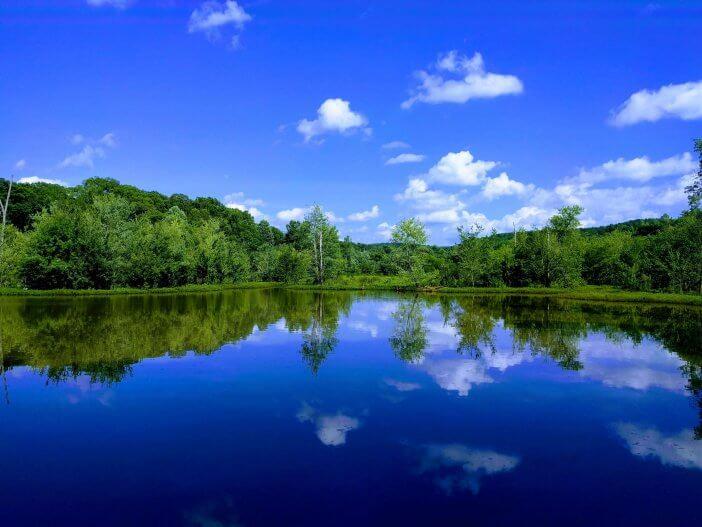 Constitution Lake 1