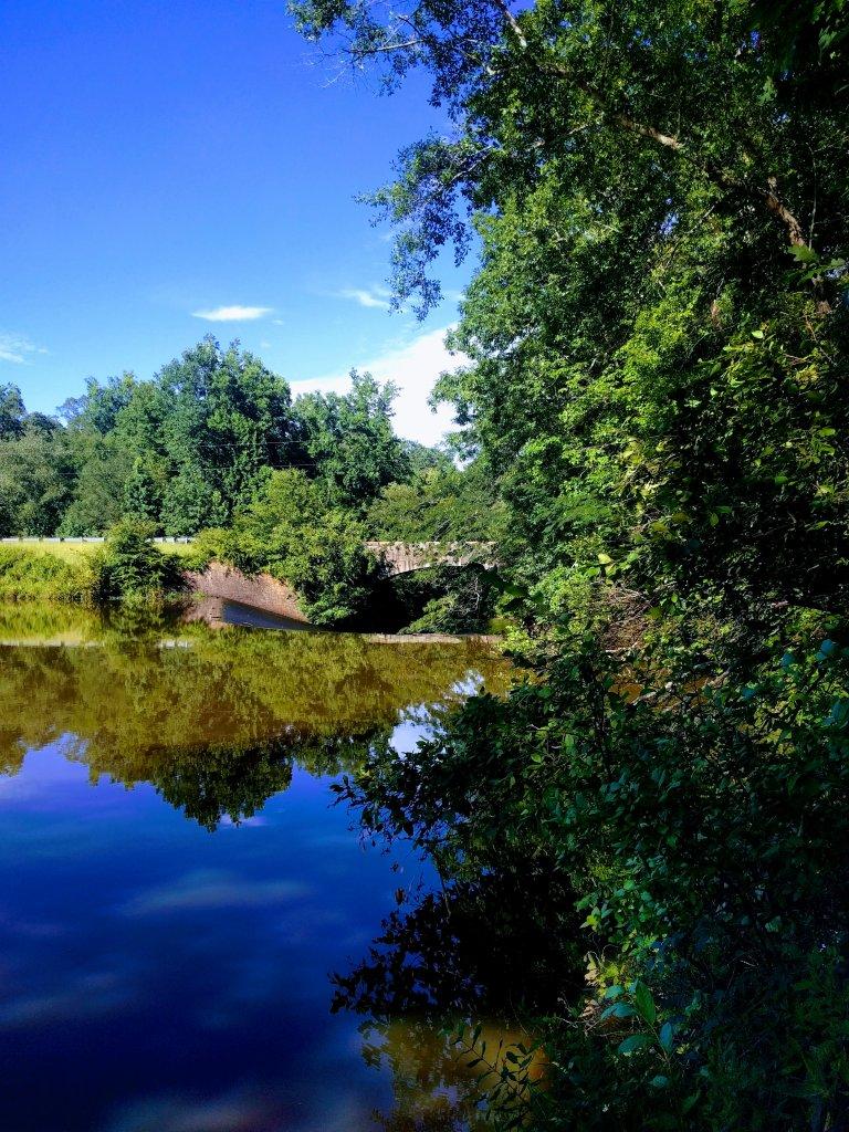 Hard Labor Creek