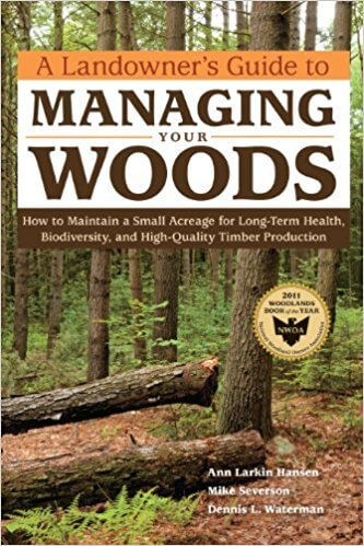 Managing Your Woods