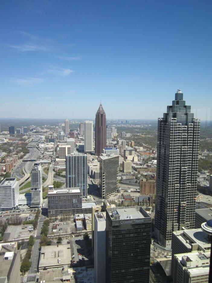 Atlanta Skylines 11