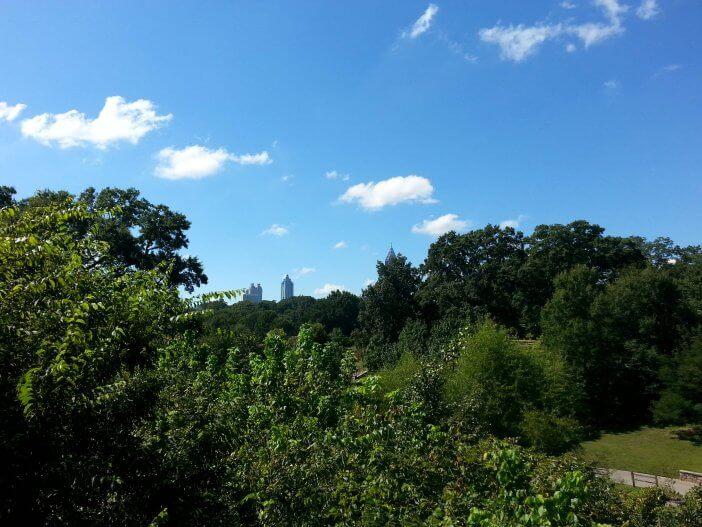 Atlanta Skylines 4