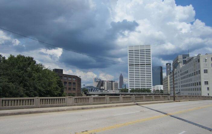 Atlanta Skylines 3
