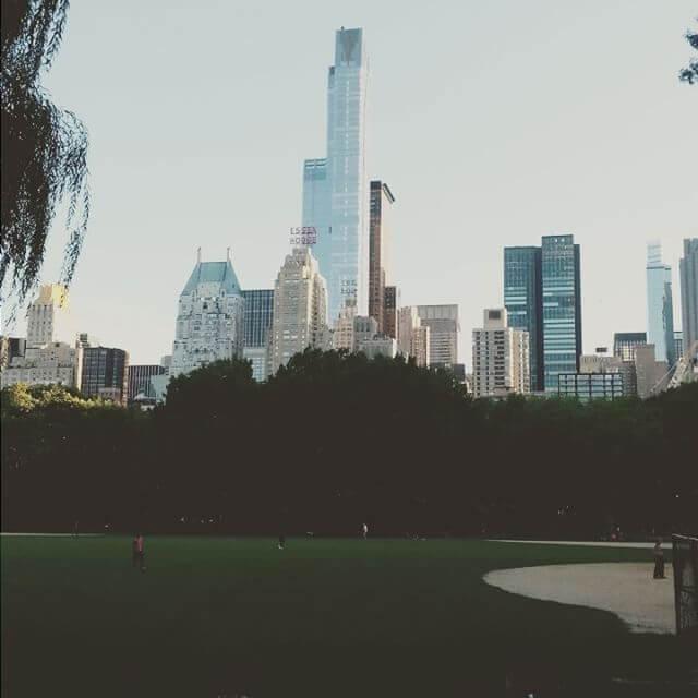 Midtown New York 1