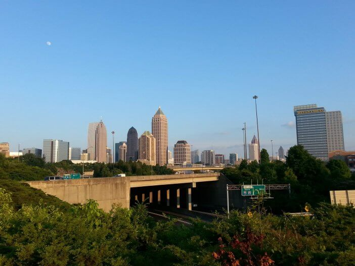 Atlanta Skylines 1