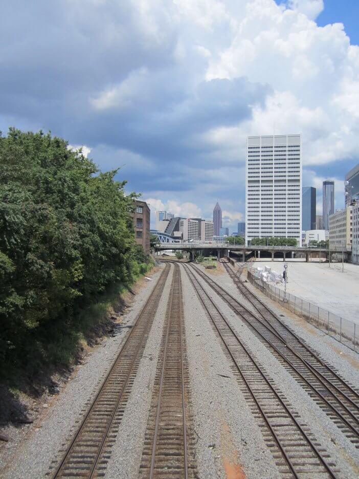 Atlanta Skylines 8