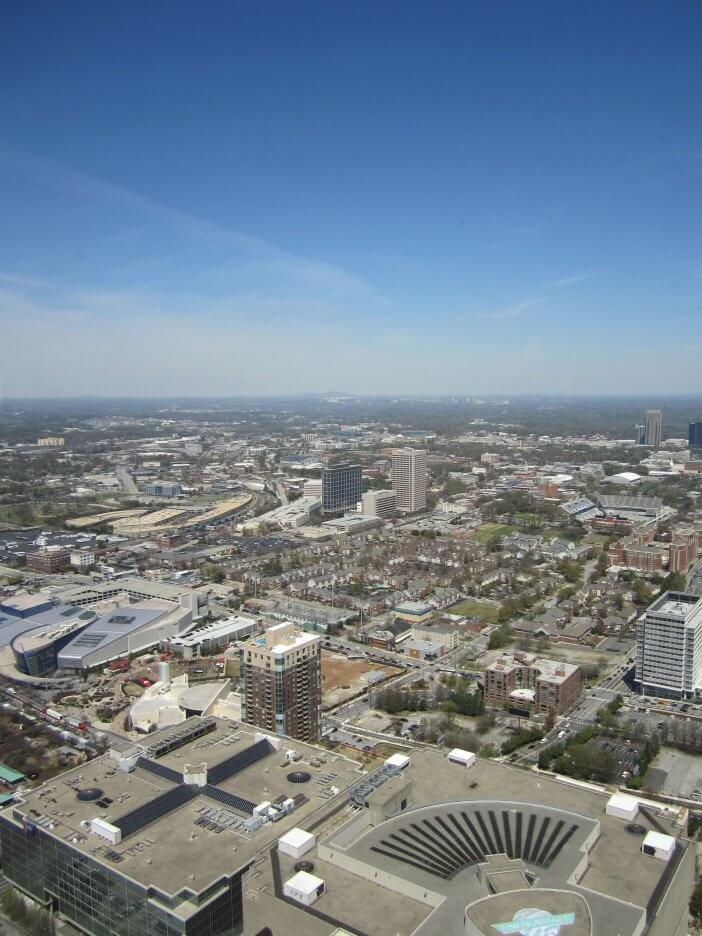 Atlanta Skylines 12