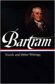 Bartram Travels