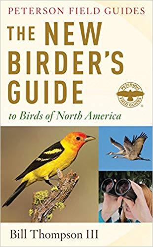 New Birders Guide
