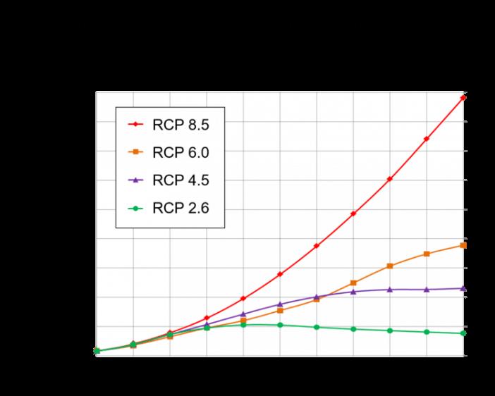 RCP Pathways