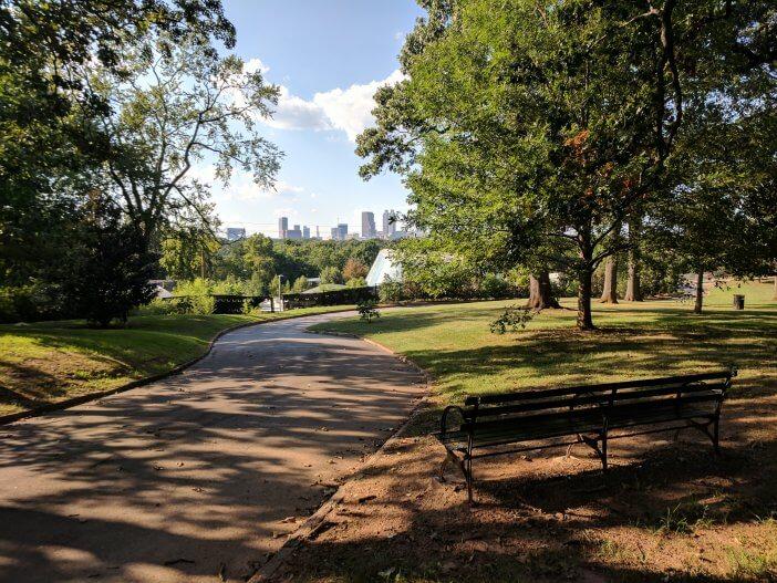 Atlanta Skylines 10