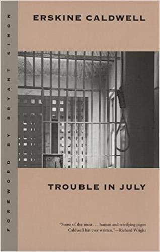Trouble in July