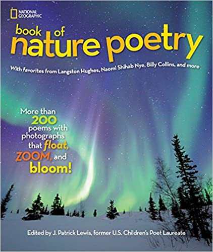 Book of Nature Poetry by National Geographic Book Review